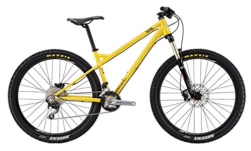 ガノー 2015 XC-SOIL27.5 B079GRWGDWMATT YELLOW 400mm(165-180cm)