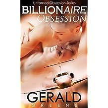Billionaire Obsession: Billionaire Untamed Obsession. Book 3, The BloodSave Project (Untamed Obsession Series)