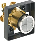 Delta Faucet R10000-UNBX MultiChoice Universal Tub and Shower Valve Body (Certified Refurbished)