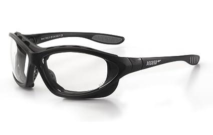 82196abc8 Pegaso 156.01 Gafas de Protección, Transparente, L: Amazon.es ...