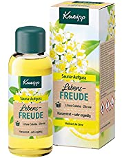Kneipp Sauna infusie Lebensfreude (1 x 100 ml)