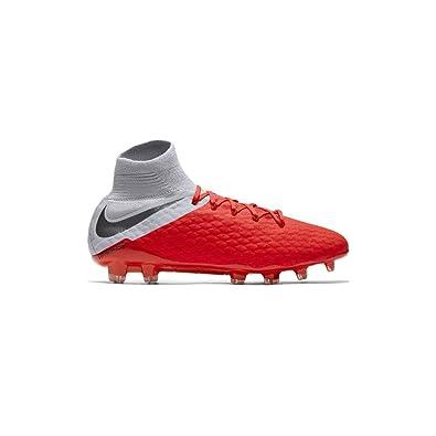 best website 68de1 6b077 Nike Hypervenom III Pro Dynamic Fit Men's Soccer Firm Ground Cleats