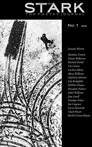 Download STARK - The Poetry Journal - No 1 / 2016 PDF