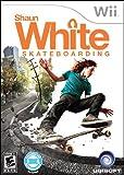 Shaun White Skateboarding - Nintendo Wii