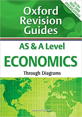 Economics (oxford revision guides): 9780199180899: economics books.