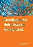 Grundlagen der Hubschrauber-Aerodynamik, van der Wall, Berend Gerdes, 3662443996