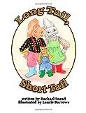Long Tail, Short Tail, Rachael A. Snead, 1492238961