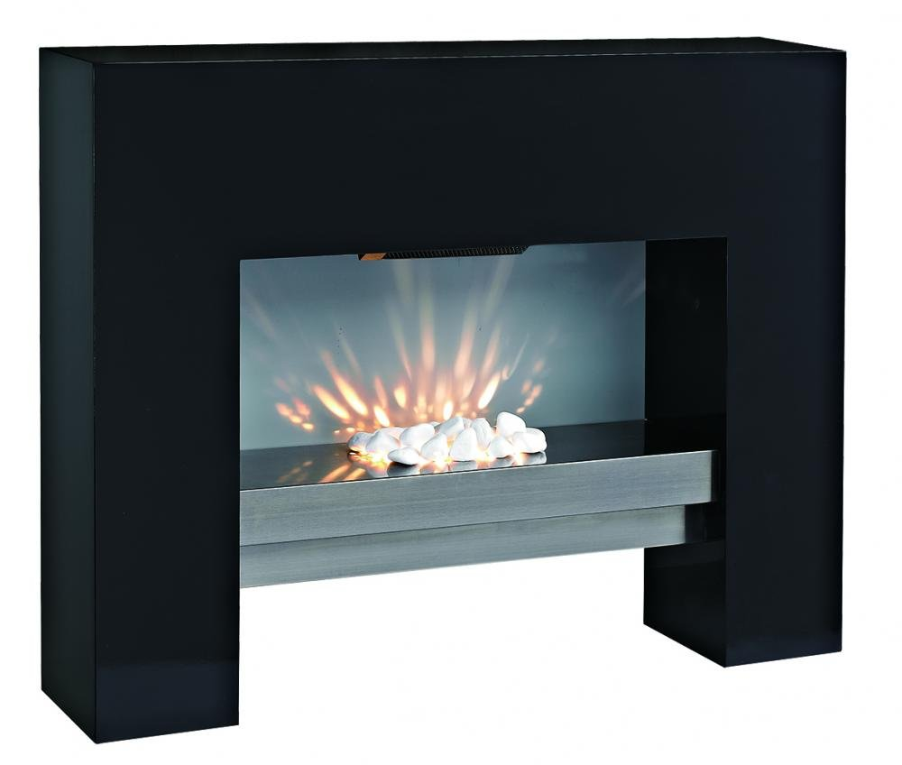 free standing wall mounted mdf electric fireplace fire heater