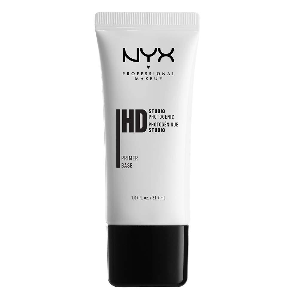 NYX Cosmetics High Definition Studio Photogenic Foundation Primer, HDP101