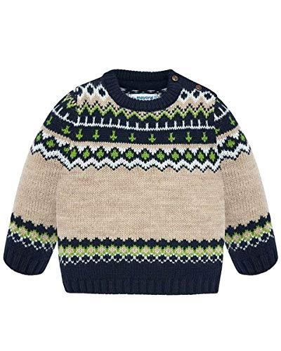 Mayoral bedrukte trui voor jongens.
