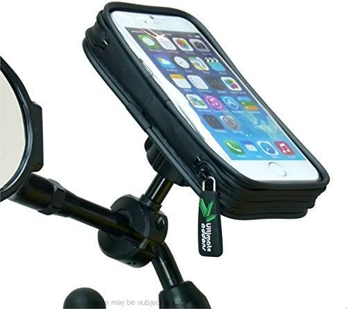 Apple iPhone 6S PORTE GPS SMARTPHONE MOTO SCOOTER VÉLO IMPERMÉABLE