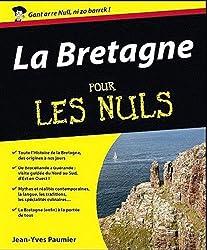 La Bretagne pour les nuls