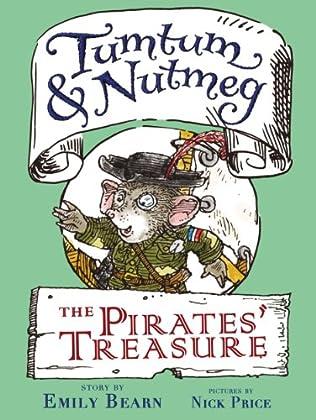 book cover of The Pirates\' Treasure