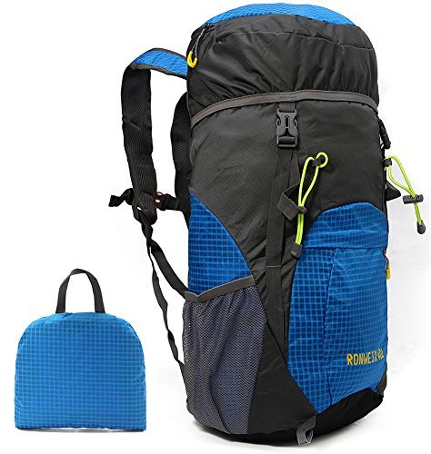 Hydration Pack with 2.5L Bladder