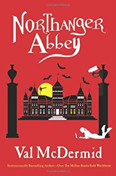 Northanger Abbey 0007504292 Book Cover