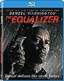 The Equalizer [Blu-ray + DVD + UltraViolet]  (Bilingual)