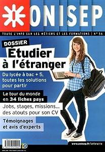 """Afficher """"Étudier à l'étranger"""""""