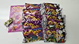 Original Crazy Bones 10 Pack Starter Kit