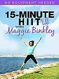 15-Minute HIIT 1.0
