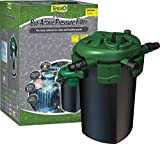 Tetra Pond Bio-Active Pressure Filter, For Ponds Up to 4000 Gallons