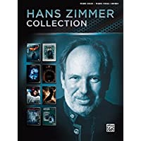 Hans Zimmer Collection: Piano Solo/Piano-Vocal-Chords-