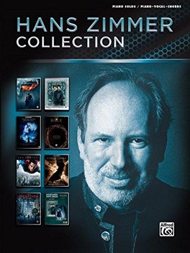 Hans Zimmer Collection Piano Solo & Piano/Vocal (Tapa Blanda)