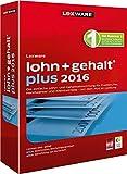 Lexware lohn+gehalt plus 2016 - [inkl. 365 Tage Aktualitätsgarantie]