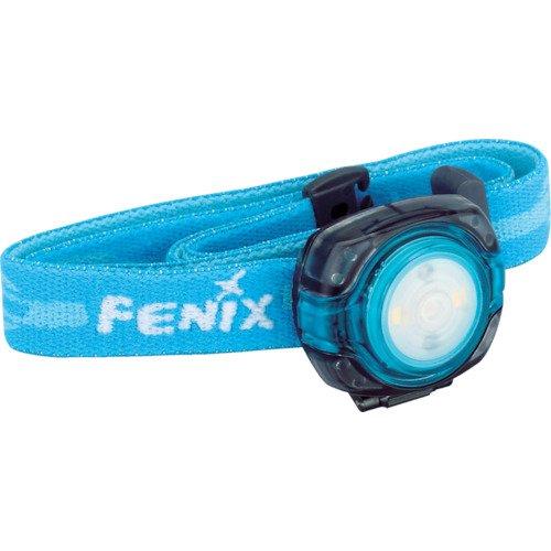 Bleu FENIX HL05/Lampe Frontale 8/lumens