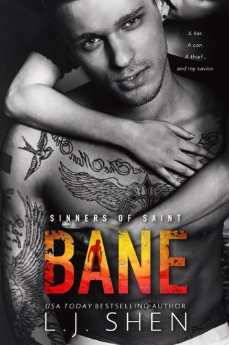 Bane (Sinners of Saint) (Volume 5)