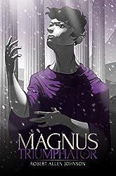 Triumphator (MAGNUS) (Volume 2)