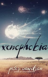 Xenophobia by Peter Cawdron ebook deal