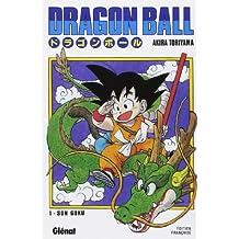 DRAGON BALL T.01 : SENS LECTURE JAPONAIS