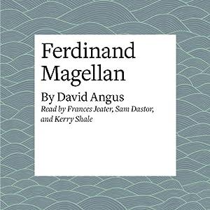 Ferdinand Magellan Audiobook