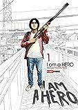 capa de I Am A Hero - Vol.1