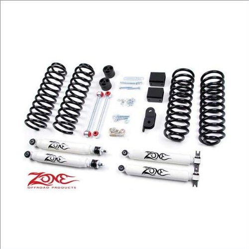 3 inch lift kit jeep wrangler - 5