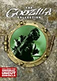 Buy The Godzilla Collection (Vol 1 and 2)