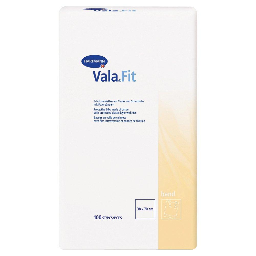 Hartmann valafit Band 100 baberos 38 x 70 cm: Amazon.es: Salud y cuidado personal