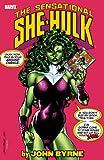 Sensational She-Hulk, Vol. 1