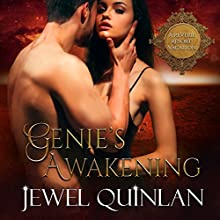 Genie's Awakening: A Reverie Resort Vacation, Book 2 Audiobook by Jewel Quinlan Narrated by Dene Woods