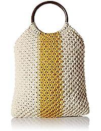 Veronica Macrame Handbag