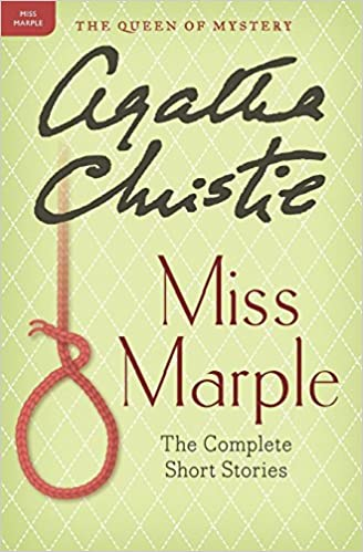Image result for miss marple short stories