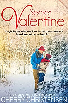 Secret Valentine (Secret Series Book 2)
