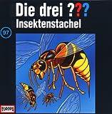 Die drei Fragezeichen - Folge 97: Insektenstachel