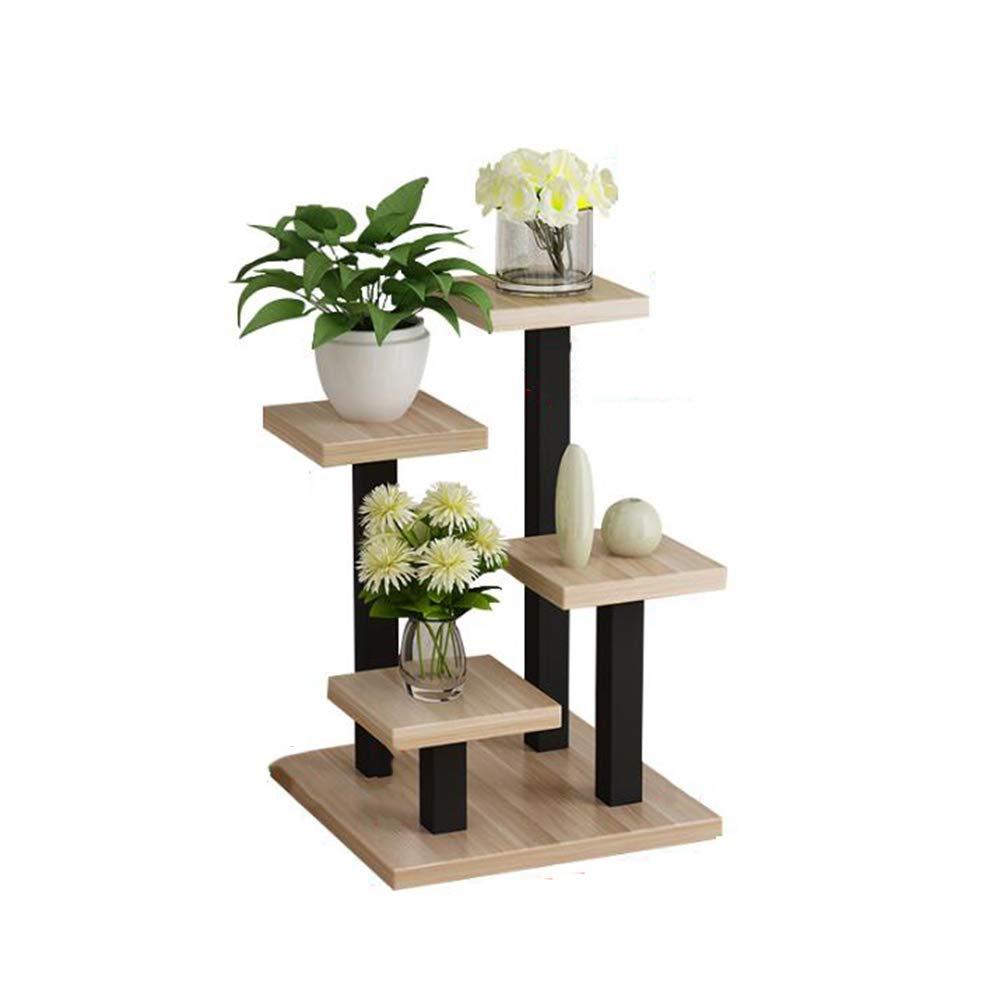 JKL-Soportes para Plantas Simple y Creativo Mini Soporte de Flores ...