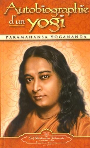 Autobiographie d'un yogi