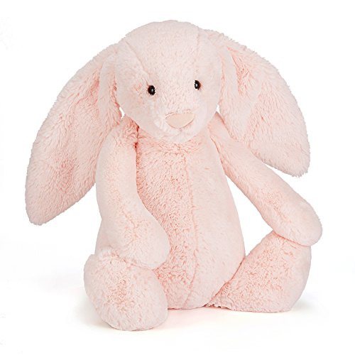 ht Pink Bunny, Large, 15 inches ()