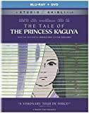 Best Universal Studios Bluray Movies - The Tale of the Princess Kaguya Review