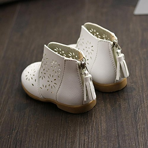 Flat Pricness Baby Sandalen Big Schuhe Flower Girls Xinan Shoe Weiß wYSpq0