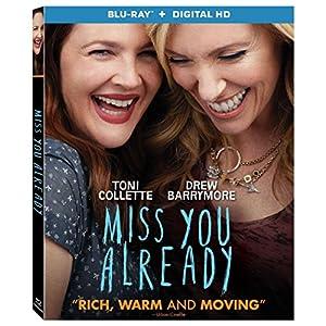 Miss You Already [Blu-ray + Digital HD] (2016)