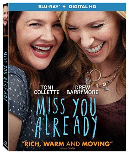Miss You Already [Blu-ray + Digital HD]